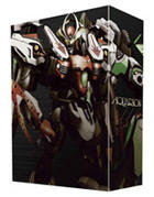 Genesis of Aquarion DVD Box (DVD) (Japan Version)