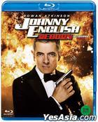 Johnny English Reborn (Blu-ray) (Korea Version)