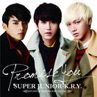 Promise You (SINGLE+DVD)(Japan Version)