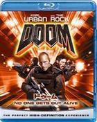 Doom (Blu-ray) (Japan Version)