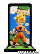TAMASHII BUDDIES : Dragon Ball Super Saiyans Son Goku