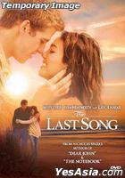 The Last Song (Blu-ray) (Hong Kong Version)