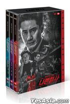 Less Than Evil (6DVD) (MBC TV Drama) (Korea Version)
