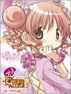 Hidamari Sketch x Hoshi Mittsu (Three Stars) (Season 3) (Blu-ray) (Vol.3) (First Press Limited Edition) (Japan Version)