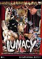 Lunacy (DVD) (Japan Version)