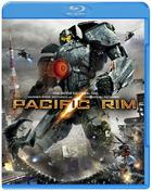 Pacific Rim (Blu-ray + DVD) (First Press Limited Edition) (Japan Version)