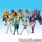 Saint Seiya : Soul Of Hyper Figuration (Soul of Chozokei) - Saint Seiya Part 1