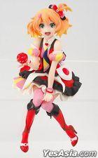 SiP Doll -Sitting Pose Doll- : Macross Delta Freyja Wion