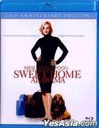 Sweet Home Alabama (2002) (Blu-ray) (10th Anniversary Edition) (Hong Kong Version)