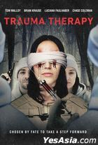 Trauma Therapy (2019) (DVD) (US Version)