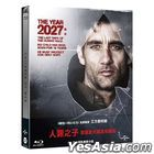 Children Of Men (2006) (Blu-ray) (Steelbook) (Taiwan Version)