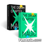 TXT Vol. 1 - The Dream Chapter : MAGIC (Random Version)