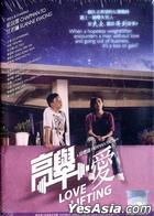 高举‧爱 (2012) (DVD) (马来西亚版)