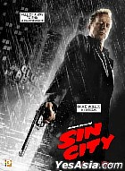 Sin City With Notebook (DTS Version) (Hong Kong Version)