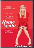 Home Again (2017) (DVD) (US Version)