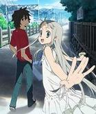 Anohi Mita Hana no Namae wo Bokutachi wa mada Shiranai. (DVD) (Vol.1) (Normal Edition) (Japan Version)