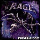 Rage - Strings To A Web (Korea Version)