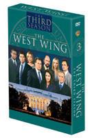 The White House (Third Season) Collector's Box (Japan Version)