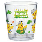 Pokemon Clear Plastic Cup
