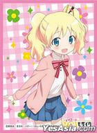 Character Sleeve Collection Mat Series : Hello! Kiniro Mosaic Alice Cartelet No. MT123