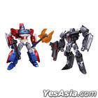 Transformer Generations : TG-25