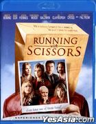 Running With Scissors (2006) (Blu-ray) (Hong Kong Version)