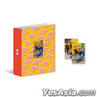 ONF [ONF: MY NAME] Photo Card Binder Book