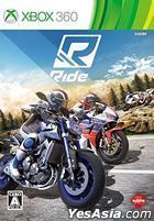 RIDE (Japan Version)