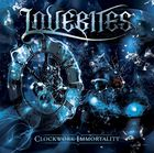 CLOCKWORK Immortality [Type A](ALBUM+BLU-RAY) (First Press Limited Edition) (Japan Version)