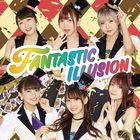 FANTASTIC ILLUSION (Japan Version)