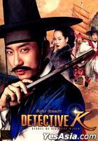 Detective K: Secret of Virtuous Widow (2011) (DVD) (Thailand Version)