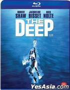 The Deep (Blu-ray) (Korea Version)