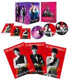 信用诈欺师JP 公主篇 (Blu-ray) (豪华版)(日本版)