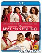 The Best Man Holiday (2013) (Blu-ray) (Korea Version)