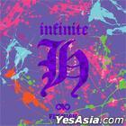 Infinite H Mini Album Vol. 1 - Fly High
