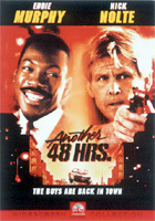 Another 48 Hrs. (DVD) (Japan Version)