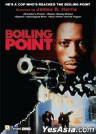Boiling Point (DVD) (Hong Kong Version)