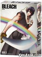 Bleach (DVD) (Box 2) (Ep. 80-91) (Hong Kong Version)