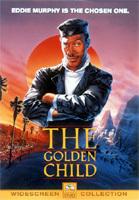 THE GOLDEN CHILD (Japan Version)
