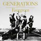 Evergreen (Japan Version)
