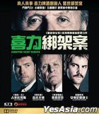Kidnapping Freddy Heineken (2015) (Blu-ray) (Hong Kong Version)