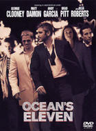 Ocean 11 (DVD)(Japan Version)