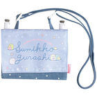 San-X Sumikko Gurashi Shoulder Bag (Blue)