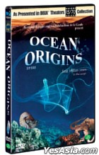 Imax : Ocean Origins DTS (Korean Version)
