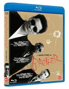 Brother (Blu-ray) (English Subtitled) (Japan Version)