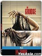 The Grudge (2020) (Blu-ray) (Steelbook) (Hong Kong Version)