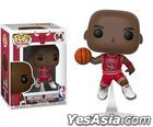 FUNKO POP! NBA: Bulls - Michael Jordan #54