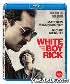 White Boy Rick (Blu-ray) (Korea Version)