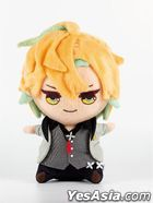 Hypnosis Mic Division Rap Battle : Plush Chocon to Friends Matenro Hifumi Izanami