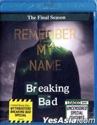 Breaking Bad (Blu-ray) (The Final Season) (US Version)